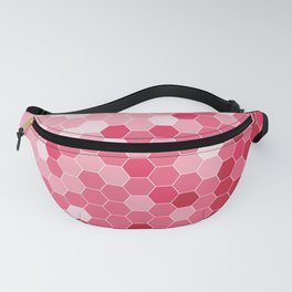 Bee in love Fanny Pack