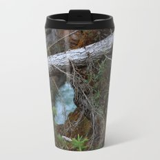 Untitled V Travel Mug