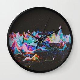 drėmdt Wall Clock