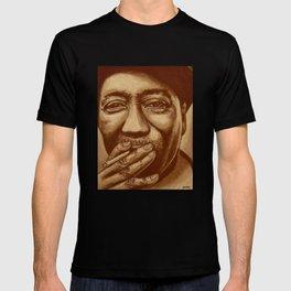 """mississippi man"" T-shirt"