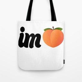 Impeach Movement Tote Bag