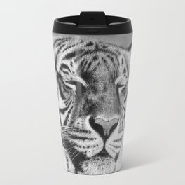 Tiger Pillow Travel Mug