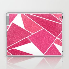 Abstract Mountain Laptop & iPad Skin