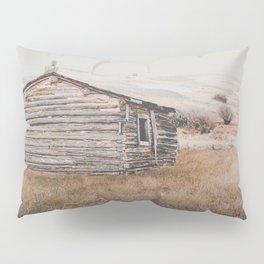 All That Remains Pillow Sham
