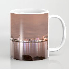 Tide Dance Coffee Mug