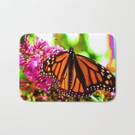 Butterfly Beauty Bath Mat