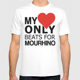 ONLY FOR ME T-shirt