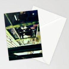 Hong Kong #8 Stationery Cards