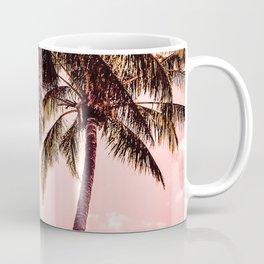 Tropical blush Coffee Mug
