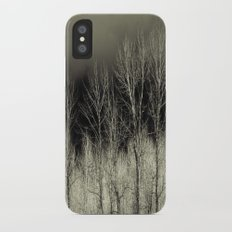 November Slim Case iPhone X