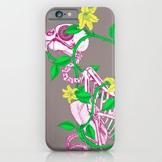 Deathvslife4 iPhone 6s Slim Case