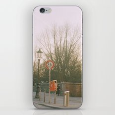 Kreuzberg iPhone & iPod Skin