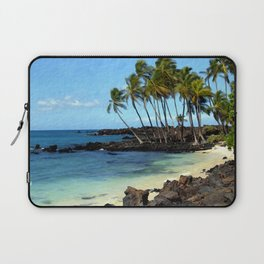 Kekaha Kai II Laptop Sleeve