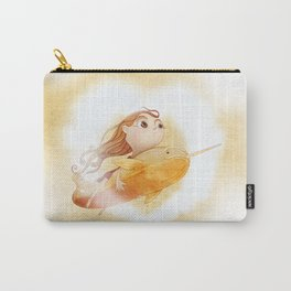 Narwhal Carry-All Pouch