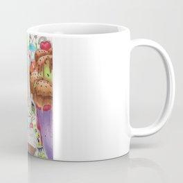 CompleteChaos Coffee Mug