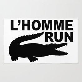 L'Homme Run Rug