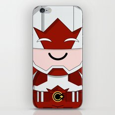 ChibizPop: Canuck iPhone & iPod Skin