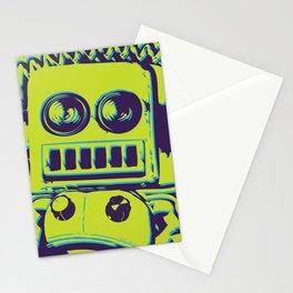 STOMP! Stationery Cards