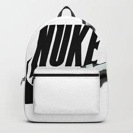 NUKE Backpack