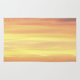 Colors of the Sun Rug