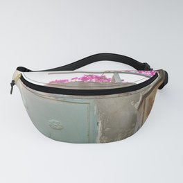 Doorways - Cunda Island Fanny Pack
