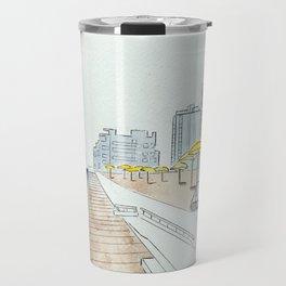H20 Park Toronto Travel Mug