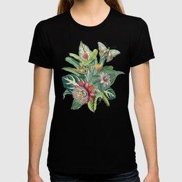 Tropical Paradise VI T-shirt