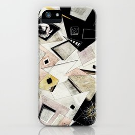 Polished Apples are Better than Rotten Ones iPhone Case