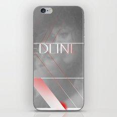 REDLINE iPhone & iPod Skin