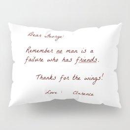 Dear George Pillow Sham