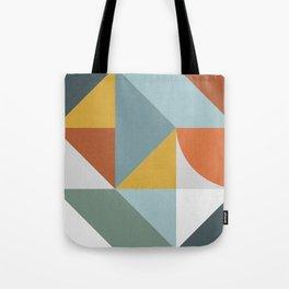 Abstract No. 7 Tote Bag