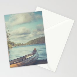I´ve had dreams about you Stationery Cards