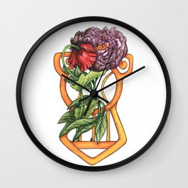 One whole Wall Clock