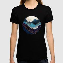 Indigo Peaks T-shirt