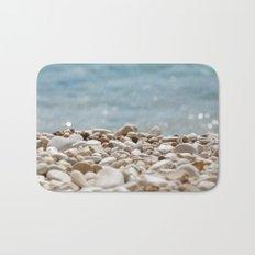 Catch the light - Beach Sea Ocean Summer Bath Mat
