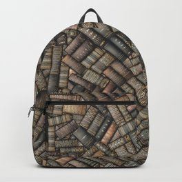 I've Read Every Word Backpack