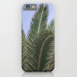 Hou II. iPhone Case