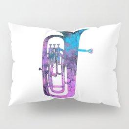 euphonium music Pillow Sham