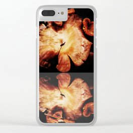 A Shifted Reality  v.1 Clear iPhone Case