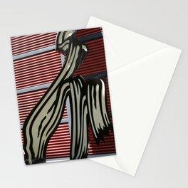 Madrid / Reina Sofia / Liechtenstein Stationery Cards