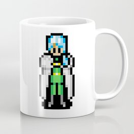 Rune Walsh Party Member (pixel) Coffee Mug