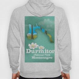 Montenegro, Durmitor national park Hoody