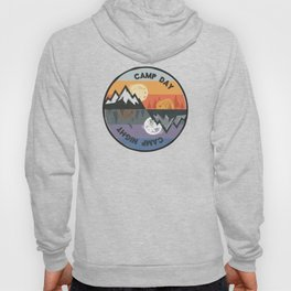 Camp Day Hoody