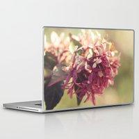 blush Laptop & iPad Skins featuring Blush by BURNEDINTOMYHE∆RT♥