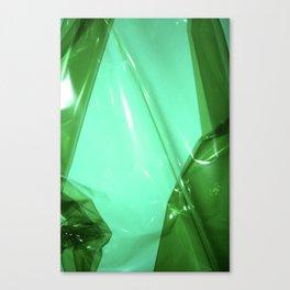 Cellophane 2300 Canvas Print