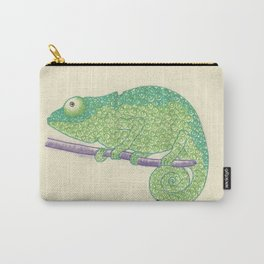 Chameleon? Carry-All Pouch