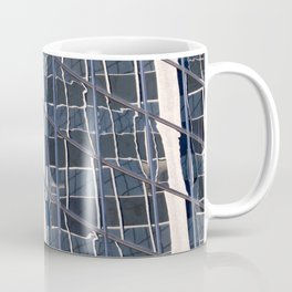Rectilinear Coffee Mug
