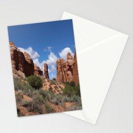 Natures Obelisk Stationery Cards