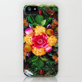 Marisa Dominguez iPhone Case
