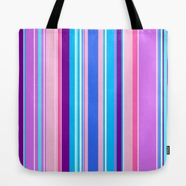 Stripes-016 Tote Bag